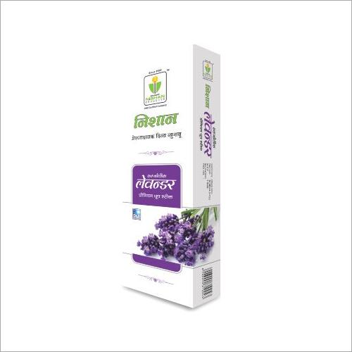 Lavender Dry Dhoop Stick