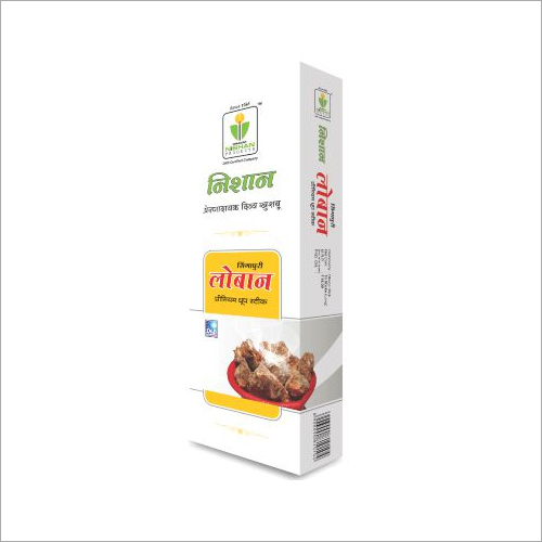 Loban Dry Dhoop Stick