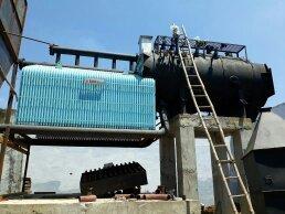 Fbc Steam Boiler