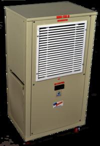 Industrial Dehumidifiers SDH-150D
