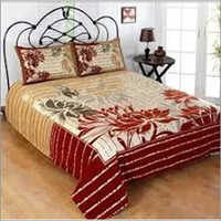Royal Jacquard Bed Sheet