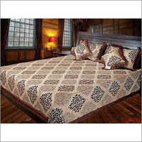 100% Cotton Single Jacquard Bed Sheet