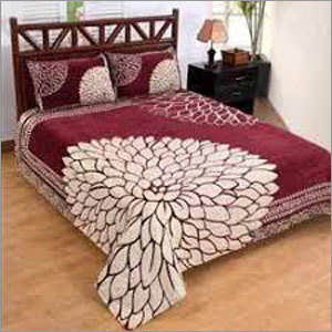 Jumbo Jacquard Bed Sheet