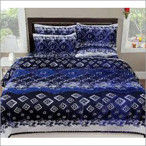 Jacquard Bed Sheets