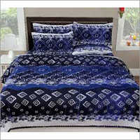 Jacquard Designer Bed Sheet
