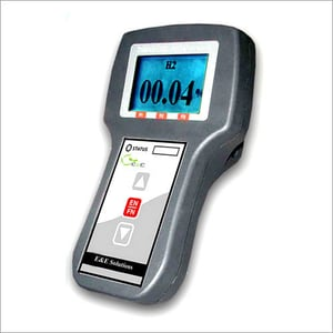 Continuous Ambient Air Oxygen Analyzer