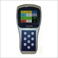 Portable Flue Gas Analyser