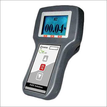 Single Gas Monitor Analyser