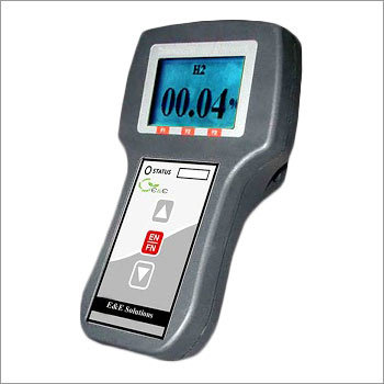 Multi Gas Monitor Analyzer