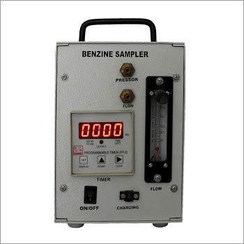 Benzene Sampler