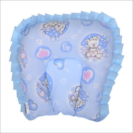 Infant U Bend Pillow