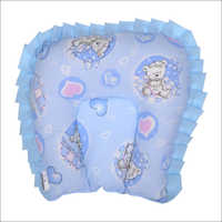 Baby Blue Feed Pillow