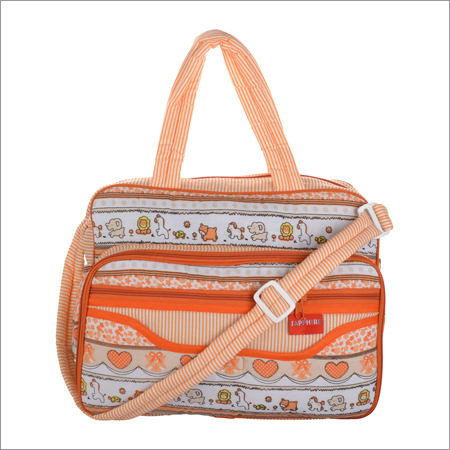 Baby Diaper Carrier