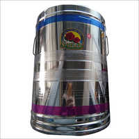 Stainless steel rason box