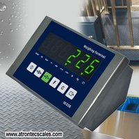 Multi-Functional Weighing Terminals