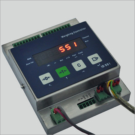 Process Weighing Controller