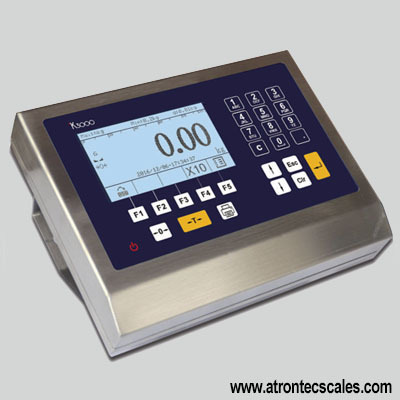 Digital Weighing Scale Terminals