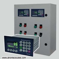 Bagging Weighing Controller