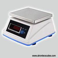 Waterproof IP68 Electronic Weighing Scale