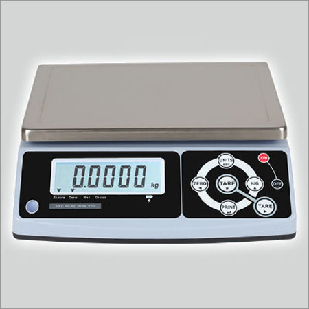 Precision Table Weighing Scale