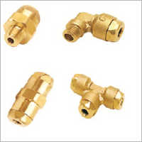 Compression Valve Fittings