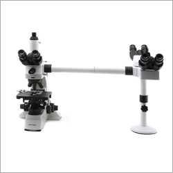 Head Discussion Research Microscopes