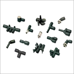Push Fittings Elbows