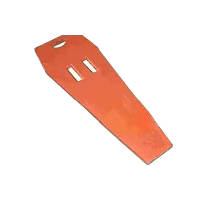 Crusher Side Plates