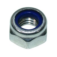 Nylock Nuts (DIN 982/985)
