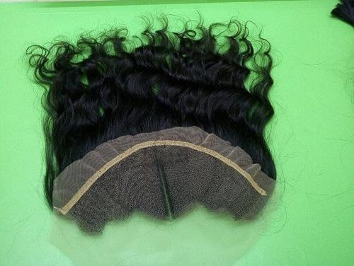 SILK HAIR FRONTLES