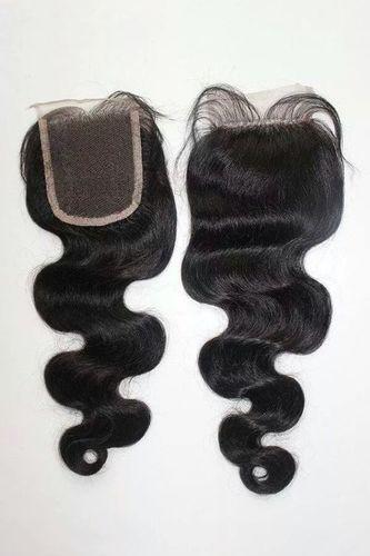 SILK CLOUSER HUMAN HAIR