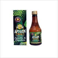 Aptozin Syrup