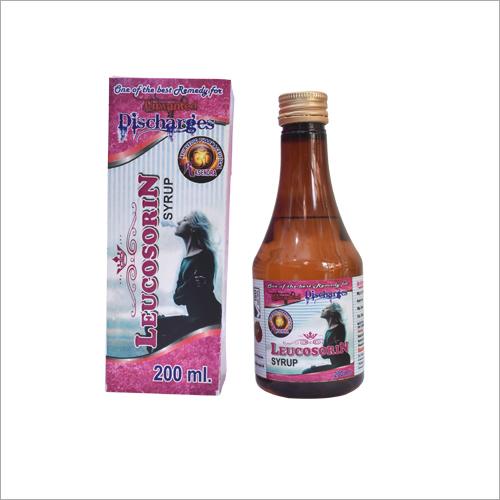 Leucosorin Syrup