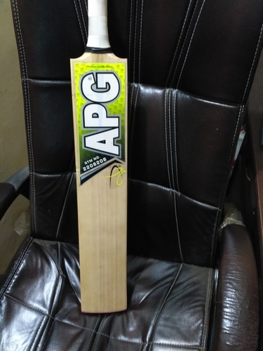 APG English Willow Cricket Bat - Game Changer