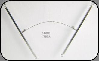 Rigidity Apparatus ( Searle's Pattern)