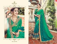 Party Wear Fancy Designer Saree