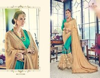 Designer Bridal Fancy Saree
