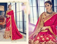 Bridal Fancy Saree