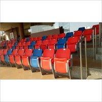 Indoor Tip Up Stadium Chairs