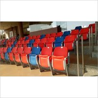 Indoor Tip Up Stadium Chairs