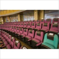 Sports Arena Chairs