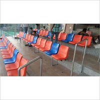 Fibre Stadium Chairs