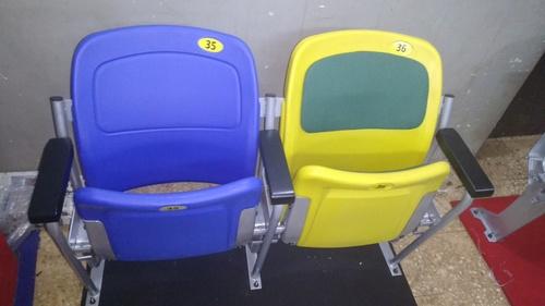 Cushion Stadium Chairs