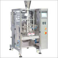 Vertical Collar Type Cup Filler Machine