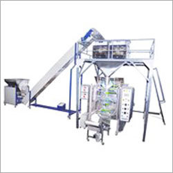 Weight System Packaging Machine