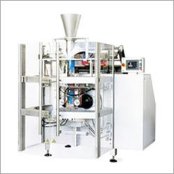 Collar Type VFFS Packaging Machine