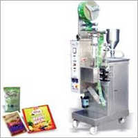 High Viscous Paste Packaging Machine