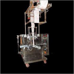 Side Sealed Liquid Packaging Machine