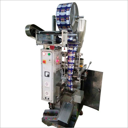 Fully Automatic Pouch Packaging Machine