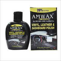 Auto Leather Polish